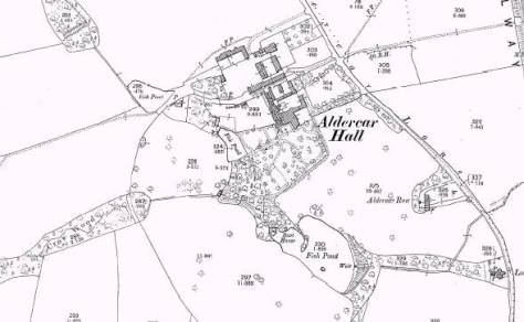 Aldercar-Hall-Map-1900