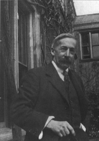 Arthur Fitzherbert Wright (My Heritage)