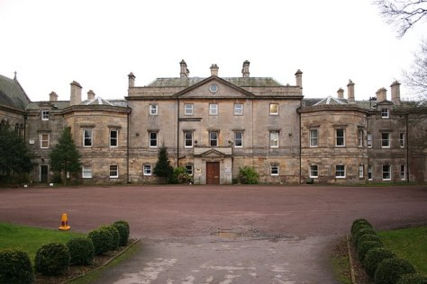 Wellingore Hall (Geograph)