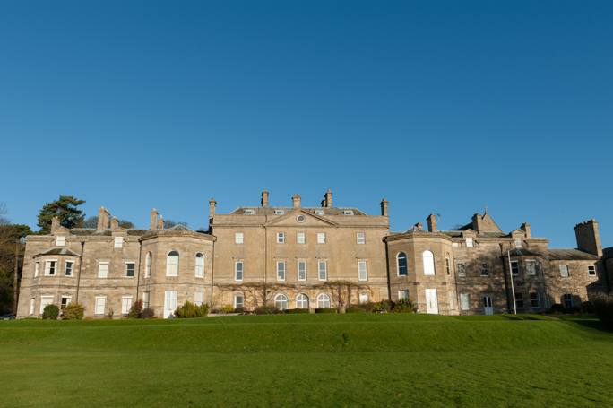 Wellingore Hall (Sarah Riley Photography)