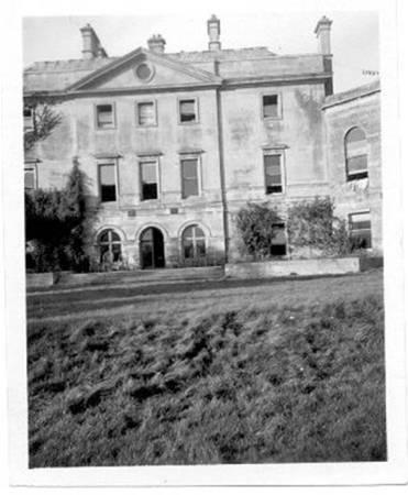 Wellingore Hall