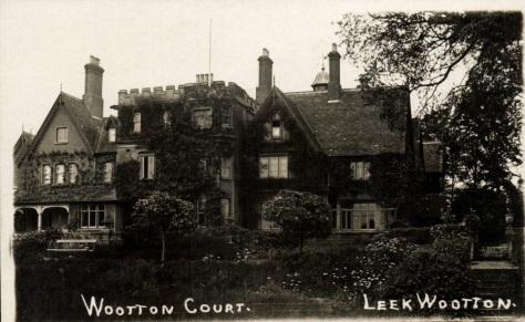 Wooton Court