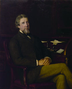 Bertram Woodhouse Currie