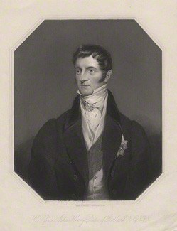 by Joseph Brown, after J. Robson, stipple engraving, published 1839
