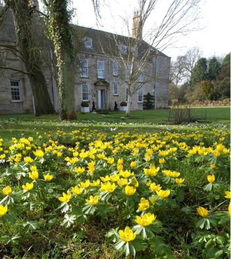 Little Ponton Hall (Grantham Matters)