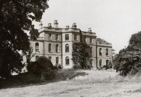 Panton Hall (Jack Hall)