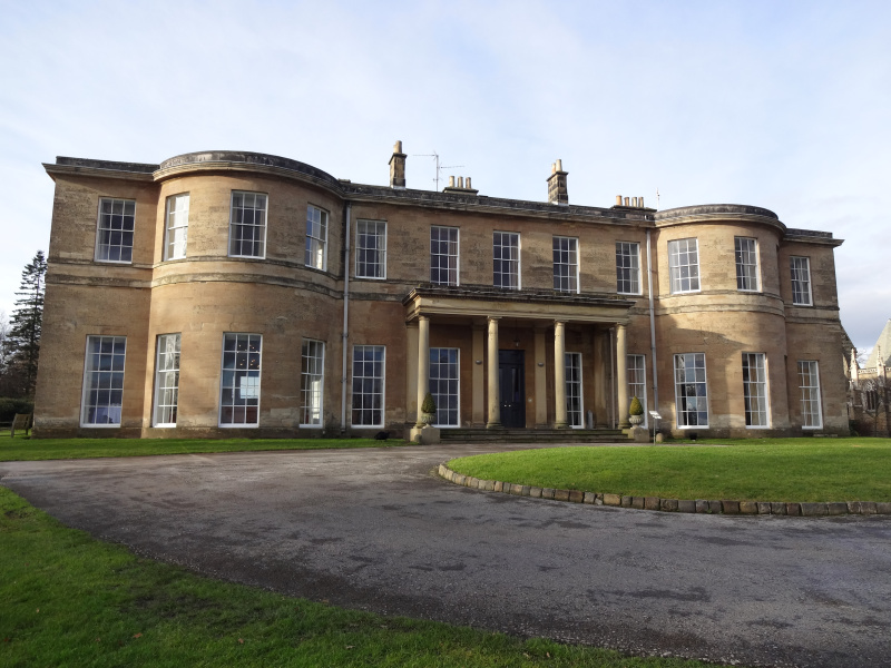 Rudding Park House And Heritage