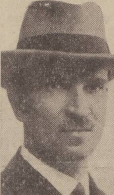 Sir John Denton Marsden (British Newspaper Archive)
