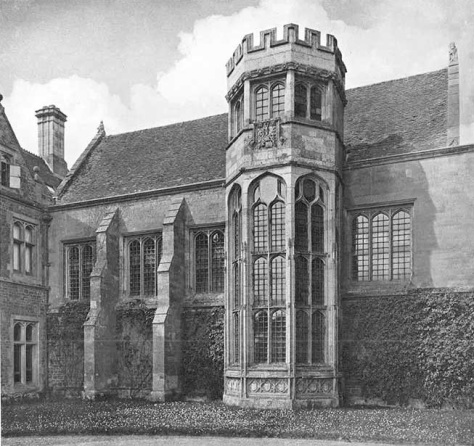 Fawsley Hall 1908 (Hand Picked Hotels)