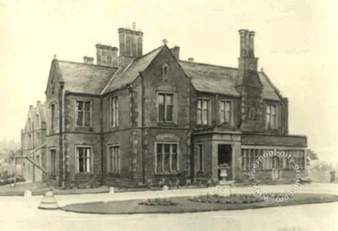 Gateacre Grange (Liverpool City Group)