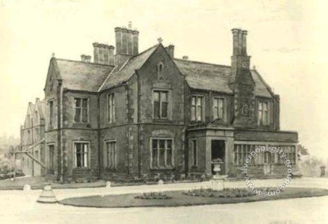Gateacre Grange (Liverpool City Group)