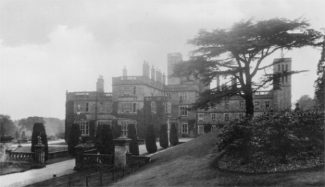 Osmaston Manor 2 (Lost Heritage)