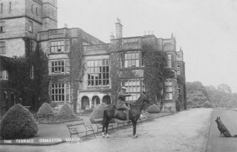 Osmaston Manor 5 (Lost Heritage)