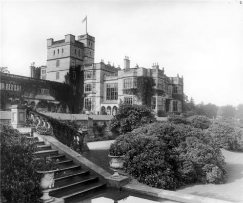 Osmaston Manor (John Bain)