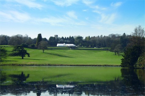 Osmaston Park Marquee (Stones Events)