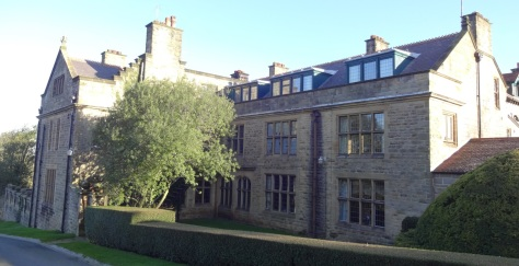 Dunsley Hall Country House Hotel 1 (House and Heritage)