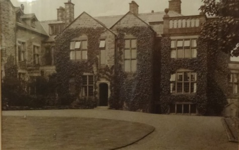 Dunsley Hall (Dunsley Hall Country House Hotel)