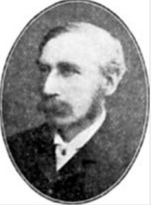 Herbert Smith Wright (Notts History)