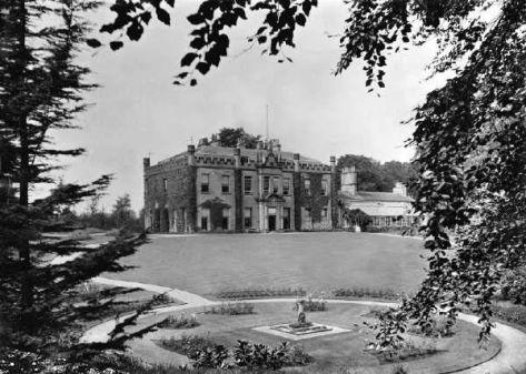 Lenton Hall (Lenton Times)