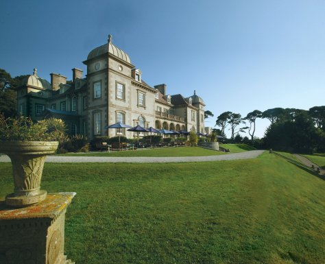 Fowey Hall (Family Holidays)