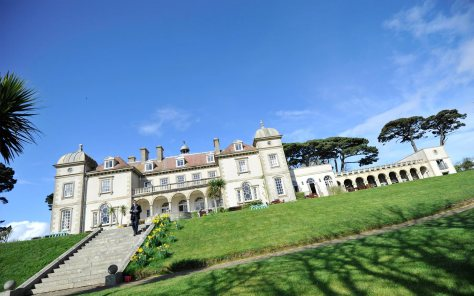 Fowey Hall (Find Your Perfect Venue)