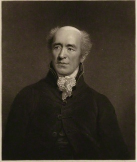 David Pike Watts (NPG)