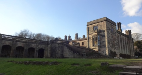 Ilam Hall (House and Heritage)
