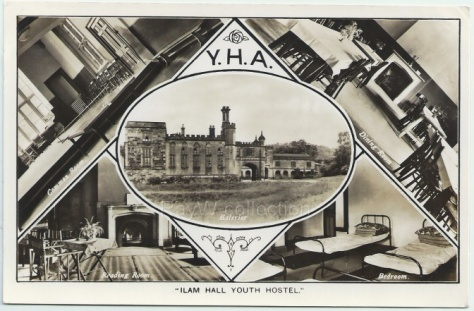 Ilam YHA multi (derbyshirepostcards.co.uk)