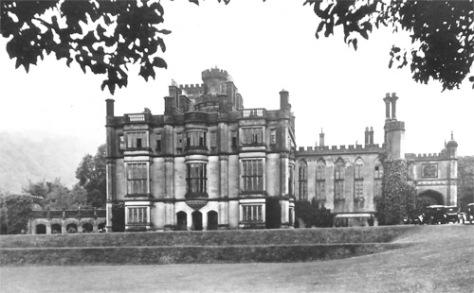 Illam Hall 1 (Lost Heritage)
