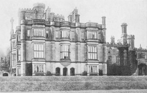Illam Hall (Lost Heritage)