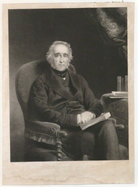 by George Salisbury Shury, published by Henry Graves & Co, after Eden Upton Eddis, mezzotint, published 16 September 1857