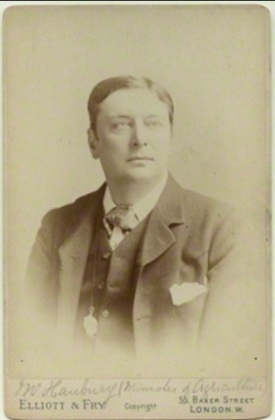 Robert Hanbury (NPG)