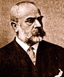 Edward Robson (1836-1917)