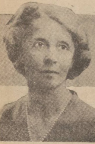 Edith Hannah Haslam (Derby Daily Telegraph)