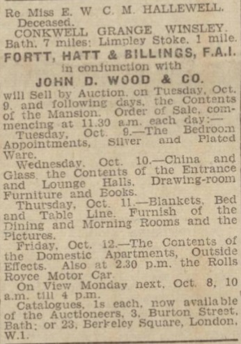 Western Daily Press - Saturday 06 October 1945