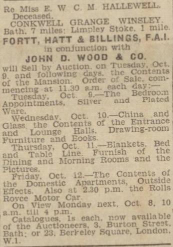 Western Daily Press - Saturday 06 October 1945