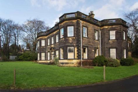 Gledhow Hall, Leeds