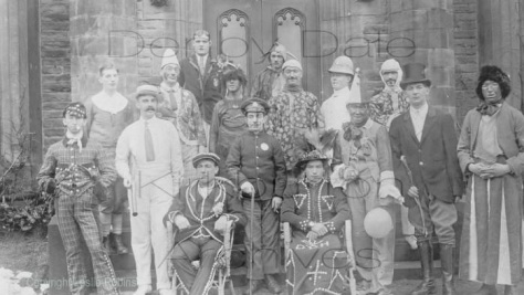 fancy-dress-party-at-rockwood-house-for-wounded-soldiers-from-denby-dale-auxiliary-hospital-denby-dale-kirkburton-archive-collection
