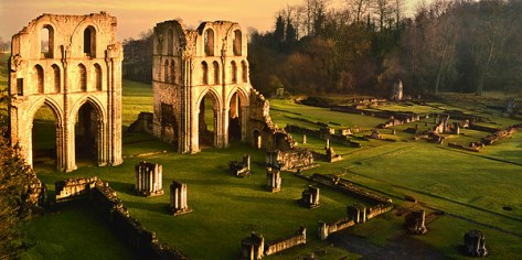 Roche Abbey (Photo4me)