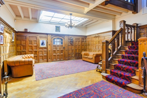 Kingswood Manor 5