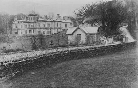 Sutton Hall 1 (LH)