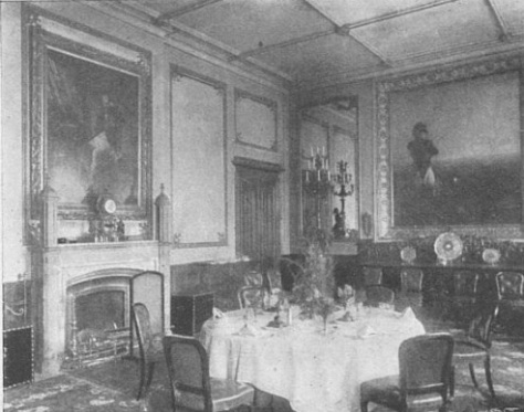 Dining Room (BNA)