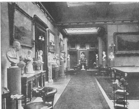 Old Picture Gallery (BNA)