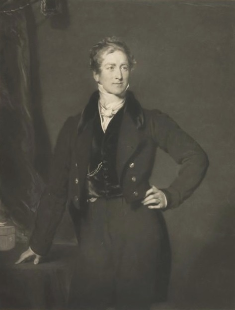 Robert Peel 1788-1850 (National Gelleries Scotland)