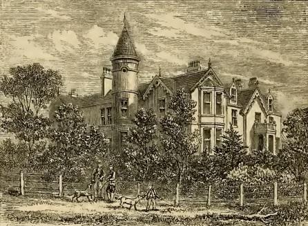 Loaningdale 1867