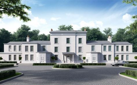Arabin House 1 (Savills)