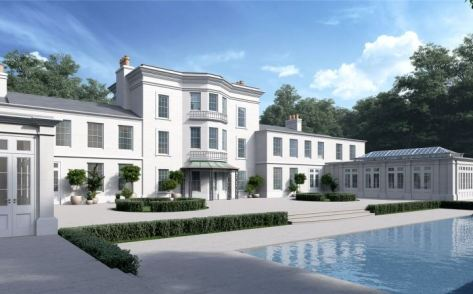 Arabin House 2 (Savills)