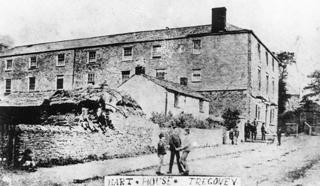 Hart-House-School-Tregony-circa-1890