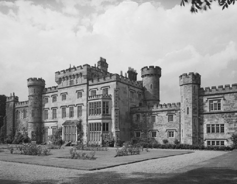 Hawarden Castle 2 (RCAHMW)