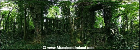 Glynwood House 10 (Abandoned Ireland)